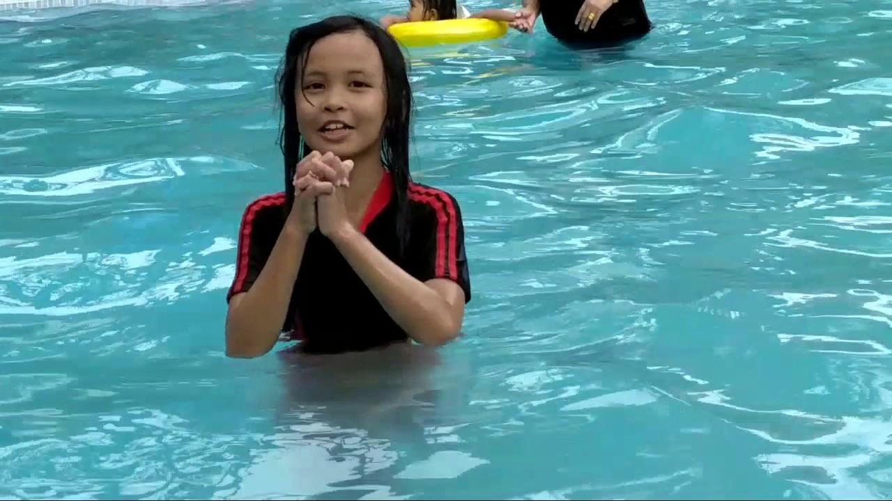 Cara Berubah Jadi Mermaid Asli No Hoax Youtube