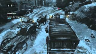 Lets Play Assassins Creed Revelations #002 KutschenRennen (PS3)(Full-HD)(German)