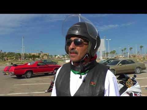 هذا الصباح- عشاق الدراجات النارية يجوبون شوارع ليبيا  - نشر قبل 2 ساعة