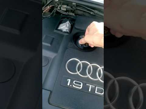 Epurator Infundat Audi A4 B7 19 Tdi Brb Dpf 2007 смотреть прямо