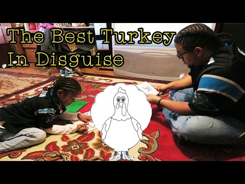Vlog 425: The Best Turkey In Disguise