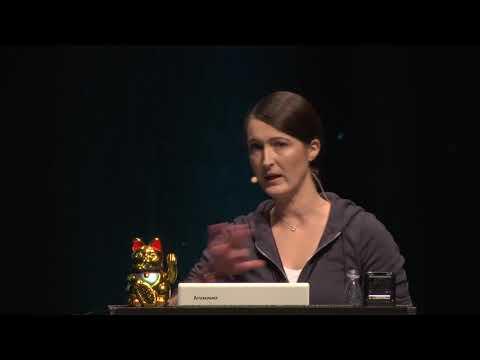 35C3 -  Mind the Trap: Die Netzpolitik der AfD im Bundestag