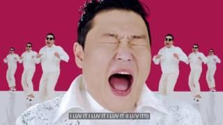 Новый клип PSY 2017