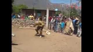 El Largato VS El Tigre En Quechultenango.