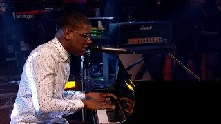 Labrinth - Let It Be - Later... with Jools Holland - BBC Two