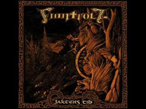 Finntroll - Jaktens Tid (CD, Album)   Discogs