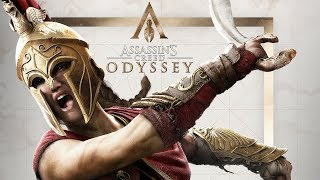 Assassin's Creed Odyssey | TO JEST SPARTA! [#1]