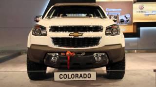 Dubai Motorshow 2011 EP.4 Part 2-2 - 2011 دبي موتور شو
