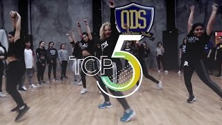 Video Rockabye - Clean Bandit ft. Sean Paul & Anne-Marie | Best Dance Videos download MP3, 3GP, MP4, WEBM, AVI, FLV Januari 2018