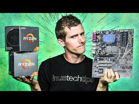 Should YOU Upgrade to Ryzen?