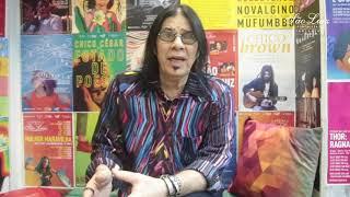 Pepeu Gomes - Memória São Luiz