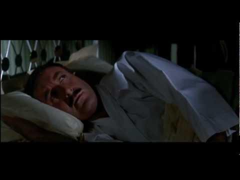 Clouseau v. Cato  Round 1