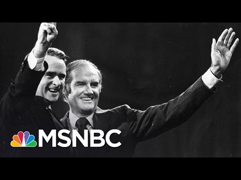 History Shows Bad Vice Presidential Running Mates Aren't Fatal   Rachel Maddow   MSNBC