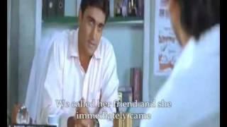 """Rani Mukherjee,Shahid Kapoor,Preity Zinta & Saif Ali Khan """"Kuch Kuch Hota Hai"""" - part 7"""