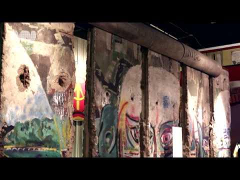 Interactive Berlin History Museum: The Story of Berlin