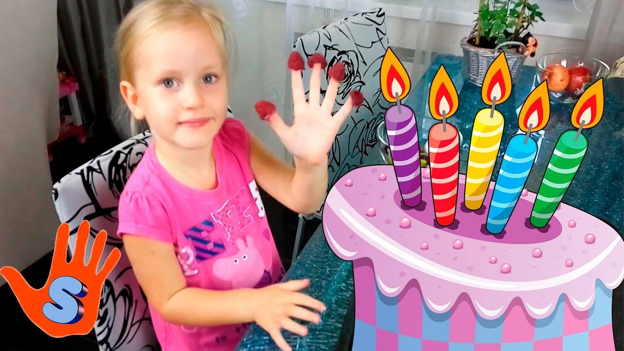 Торт своими руками СОФИЯ ПЕЧЕТ ТОРТ SOFI HIGH FIVE торт для детей VLOG  Вкусный торт и простой торт