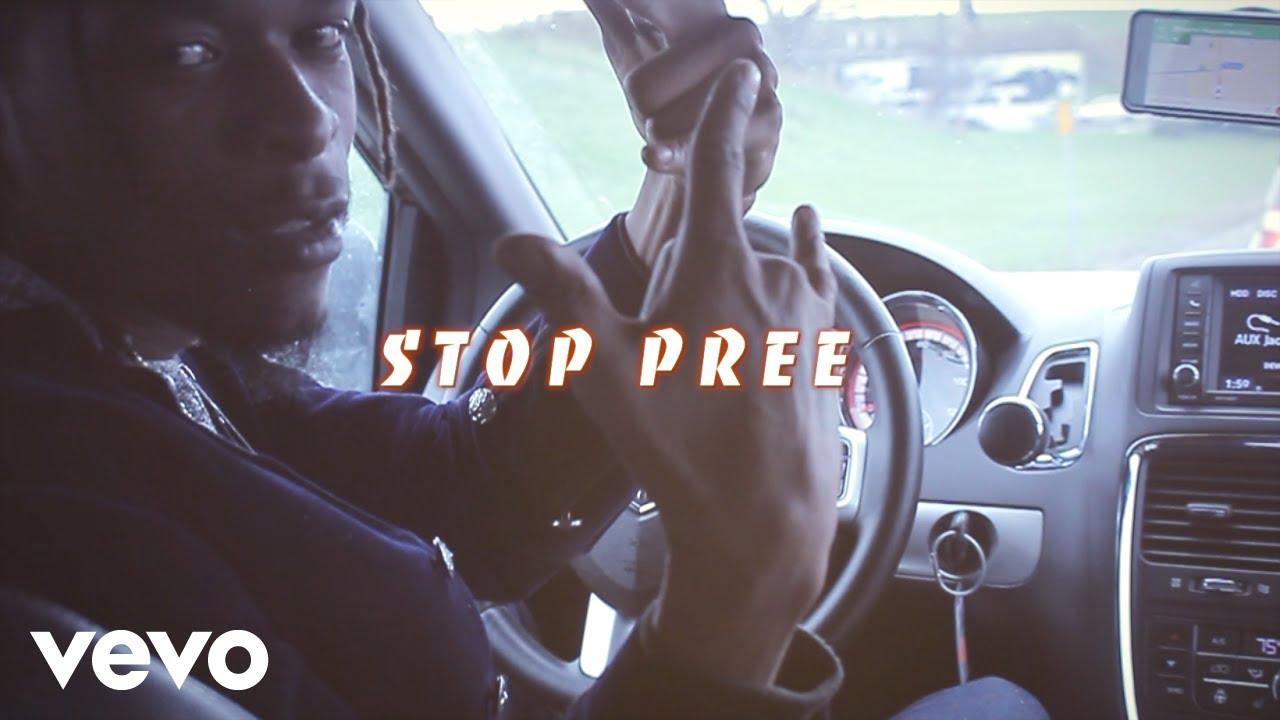 KING LORDE - STOP PREE