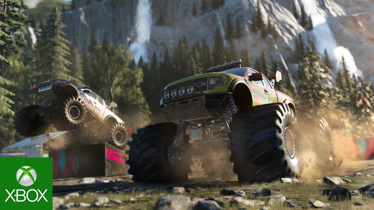 The Crew: Wild Run Launch Trailer