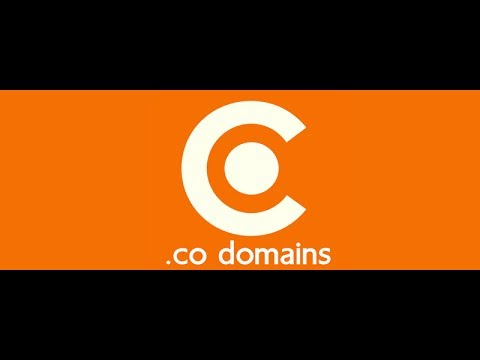 .CO Domain; An SEO Friendly Domain Name
