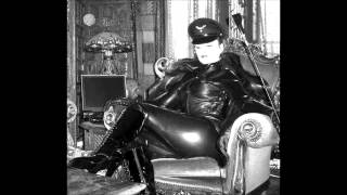 MYSTICAL CHURCH - fuhrer in latex