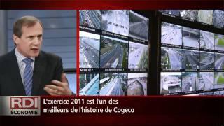 RDI Économie - Les défis de Cogeco
