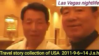 Travel stories collection of USA  2011-9-6~14