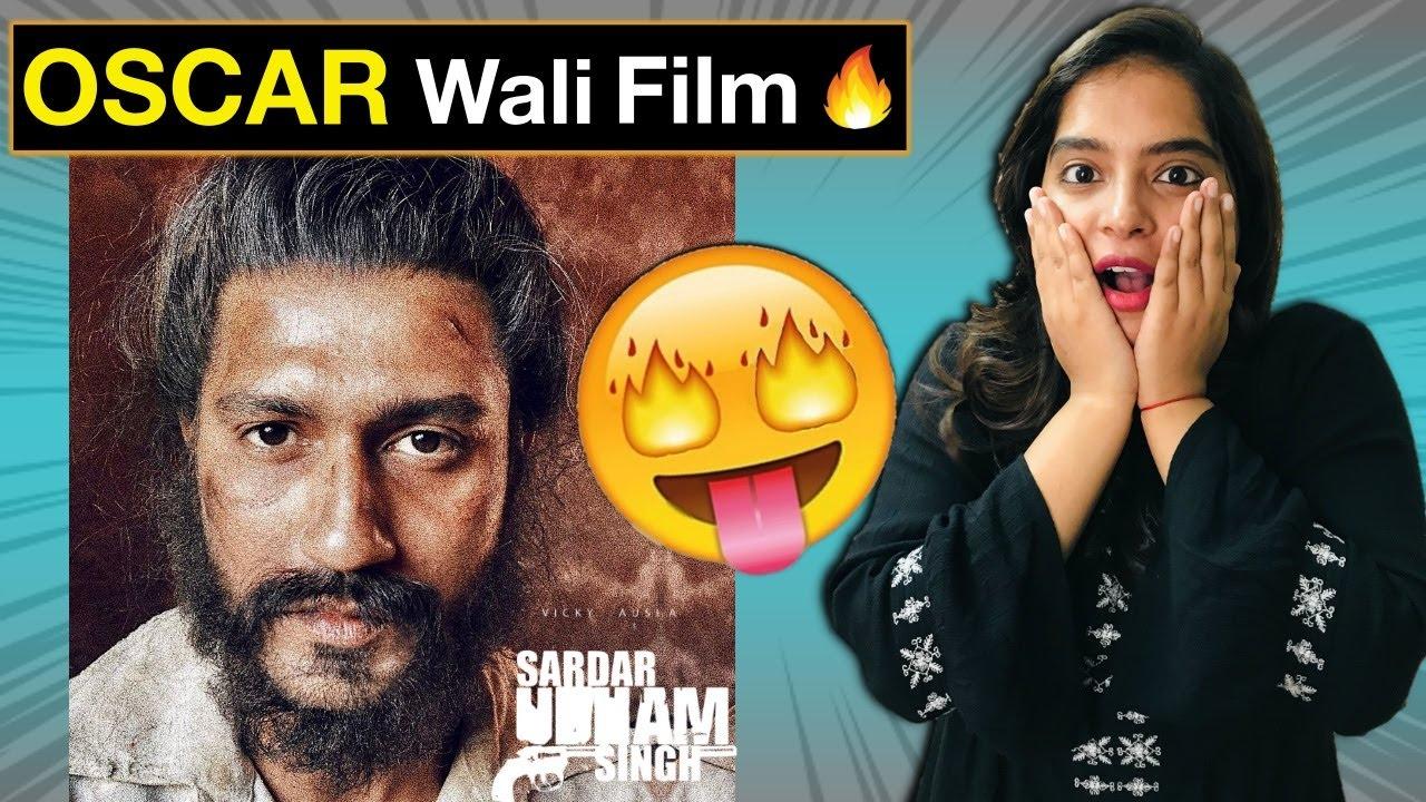 Sardar Udham Movie REVIEW | Deeksha Sharma