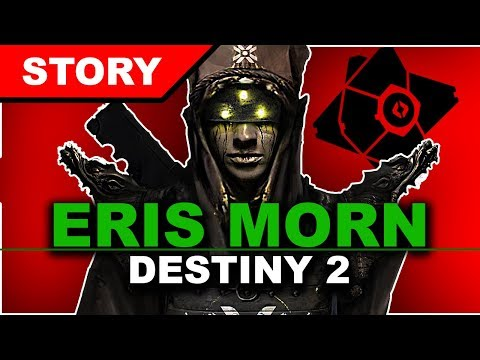 Wer ist ERIS MORN? ► Destiny 2 thumbnail