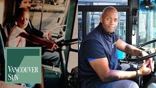Bus driver living the dream | Vancouver Sun
