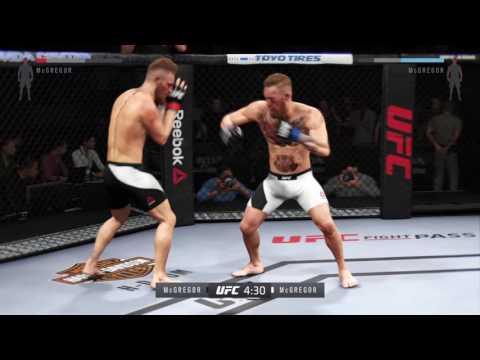 HOW THE FUCK!!!!!UFC 2 VS EVAN WHITE