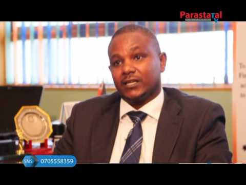 Interview with Jonah T. Orumoi (C.E.O Tourism Finance Corpor