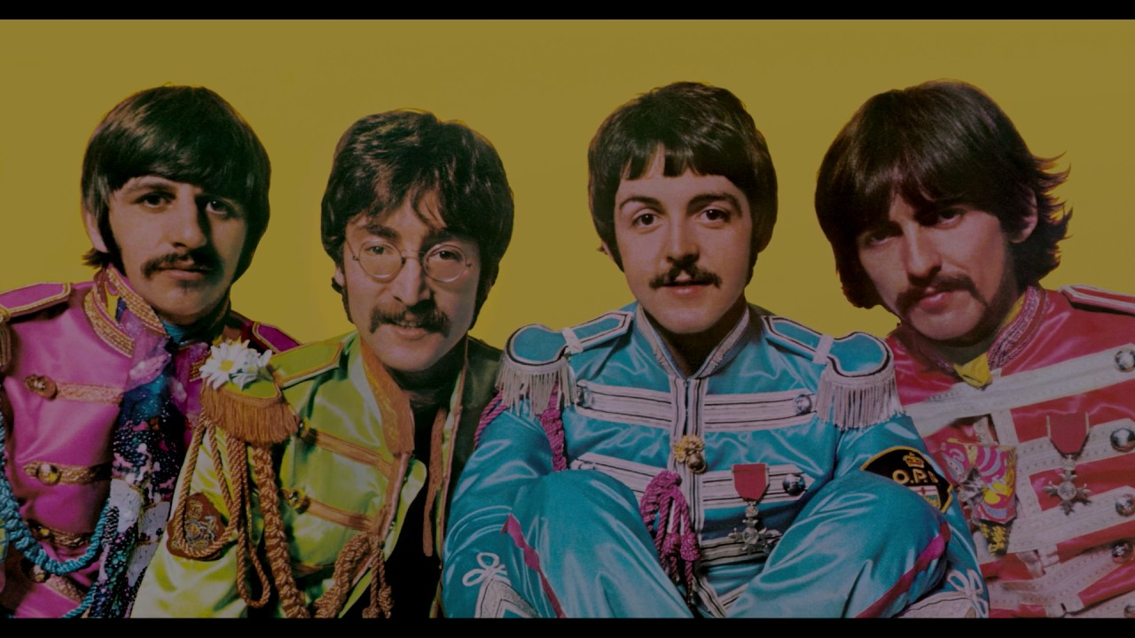 The Holy Grail: Experiencing Sgt  Pepper in Dolby Atmos - SIGNAL