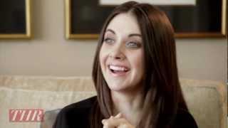 Alison Brie's Top 3 Relationship Deal Breakers
