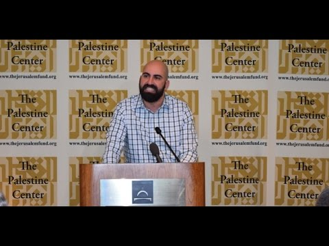 Uncivil Rites: Palestine and the Limits of Academic Freedom  with Dr. Steven Salaita