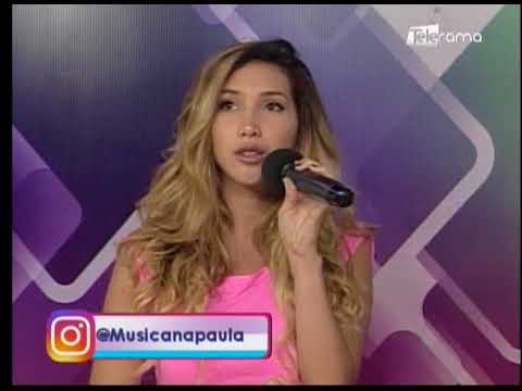 Ana Paula Cantante