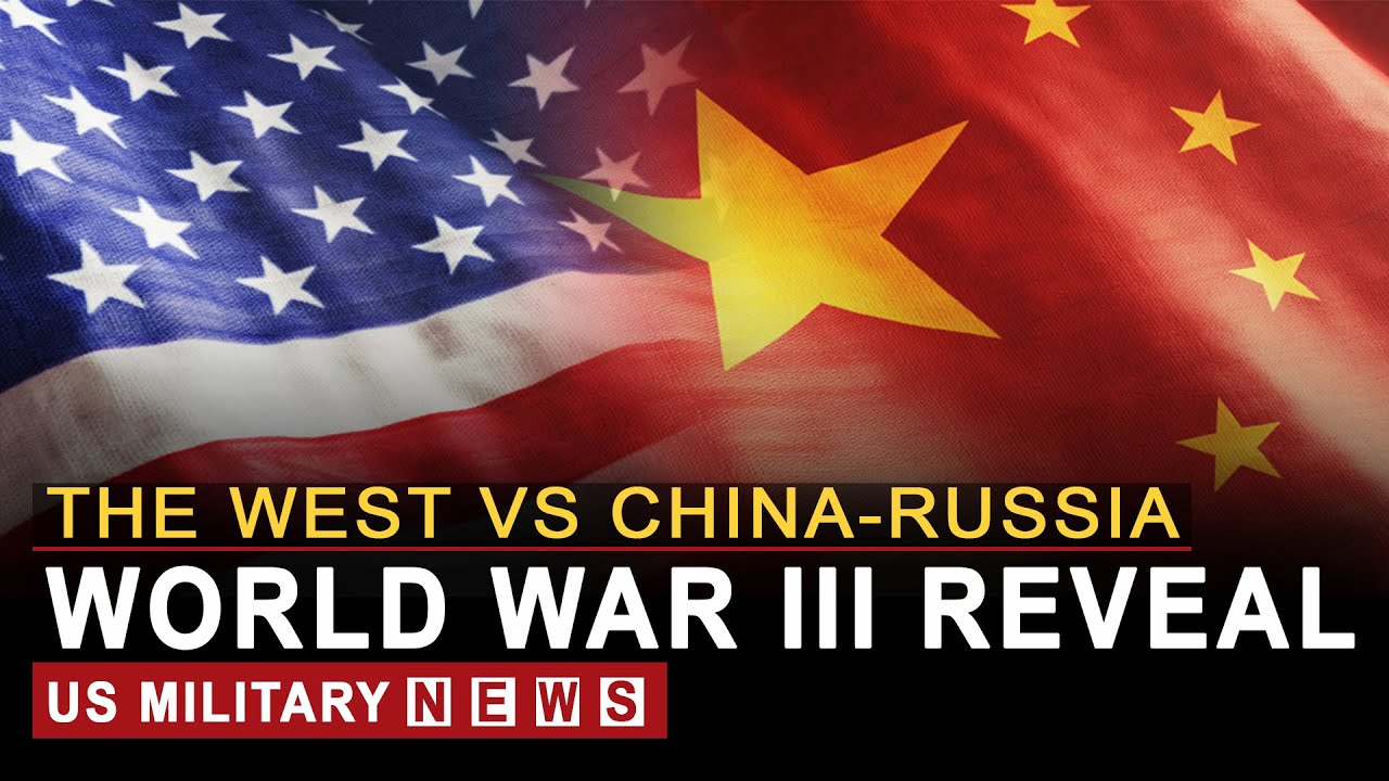 World War III Reveal : This is how to win without going to war