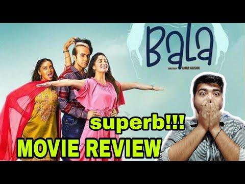 BALA MOVIE REVIEW IN BENGALI