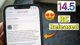 iOS 14.5 [RC] Released, Apple Event  2021 in Hindi 🤯 AirTags, iPad Pro 2021, iMac, iPhone 12 Purple