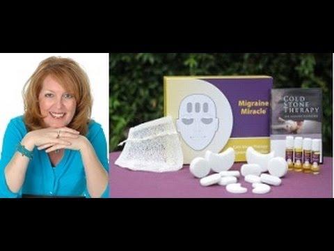 Migraine miracle healing - John Mellor Ministries