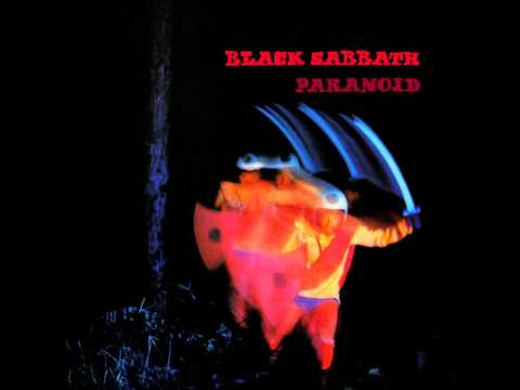 Black Sabbath  Paranoid HQ