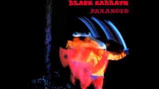 Black Sabbath - Paranoid (HQ)