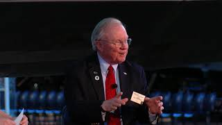 Col Buz Carpenter And The SR-71 Blackbird- What's New In Aerospace