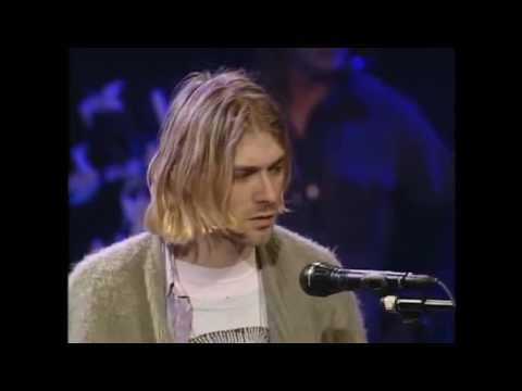 Nirvana - Plateau (Unplugged 1993)