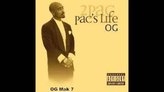 2Pac - 12. Street Life OG - Pac's Life