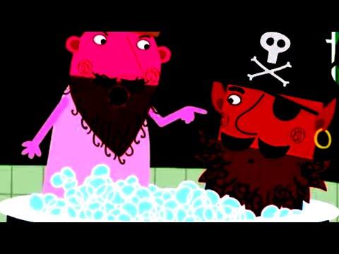 Мультфильмы Серия - Маленькое королевство Бена и Холли - Новый Эпизод 98