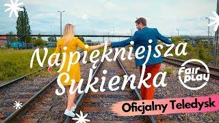 Fair Play - Najpiękniejsza Sukienka (Official Video) Disco Polo 2019