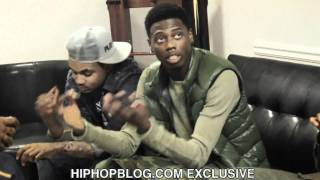 Travis Porter Speaks On Their Top 5 Atlanta Rappers, Celebrity Females They Would Smash & More
