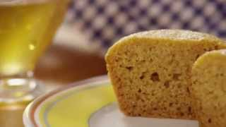 Vegan Recipes - How To Make Vegan Cornbread Muffins