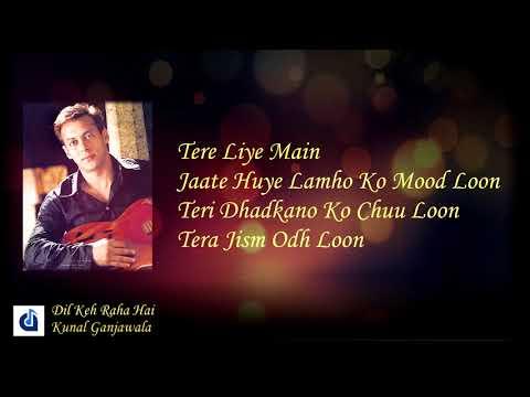 Download Dil Keh Raha Hai    Kyon Ki ...It'S Fate    Kunal Ganjawala    Himesh Reshammiya    lyrics