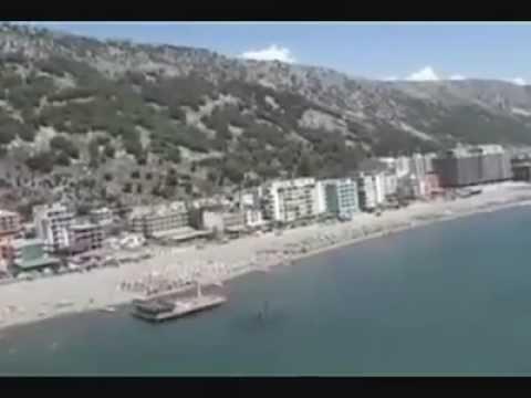 Albania, Lezha, Shengjin